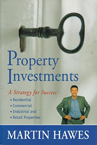 9781877251139: Property Investment - A Strategy For Wealth