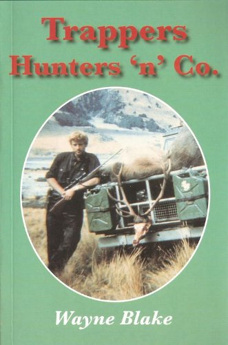 9781877256790: Trappers Hunters n Co.