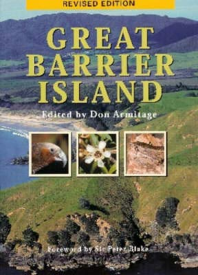 Great Barrier Island (Paperback)