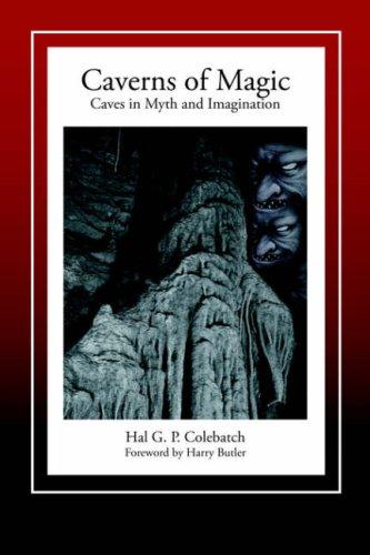 9781877275012: Caverns of Magic