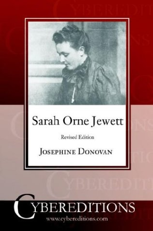 9781877275357: Sarah Orne Jewett