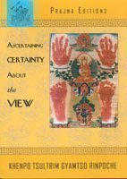 9781877294006: Ascertaining Certainty About the View