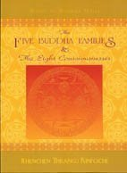 9781877294143: The Five Buddha Families and the Eight Consciousnesses