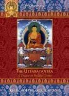 9781877294297: The Uttaratantra; A Treatise on Buddha-Essence