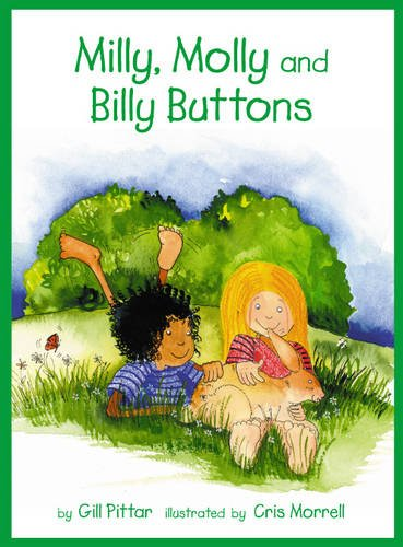 Milly and Molly and Billy Buttons (Paperback): Gill Pittar