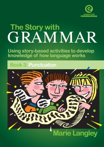 The Story with Grammar Book 3: Marie Langley