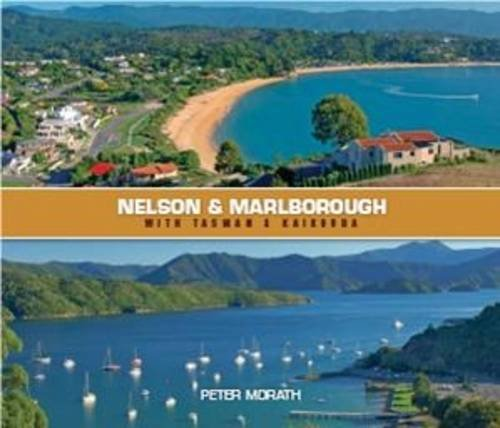 Nelson & Marlborough (Paperback): Peter Morath