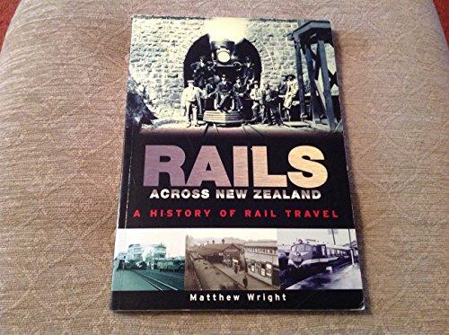 Rails Across New Zealand: Wright Mathew