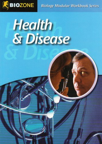 9781877329746: Health and Disease (Biology Modular Workbook)