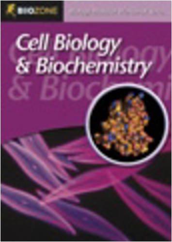 9781877329753: Cell Biology and Biochemistry: Modular Workbook (Biology Modular Workbook)