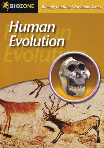 Human Evolution: Modular Workbook (Biology Modular Workbook): Allan, Richard; Greenwood, Tracey