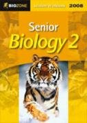 9781877329937: Senior Biology 2 - Student Resource and Activity Manual