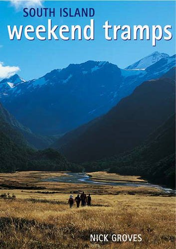 9781877333040: South Island: Weekend Tramps