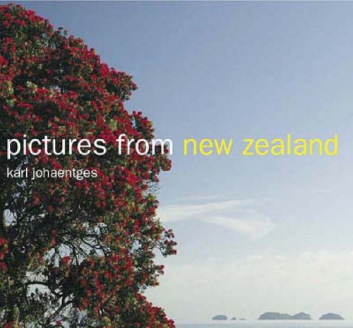 9781877333163: Pictures from New Zealand