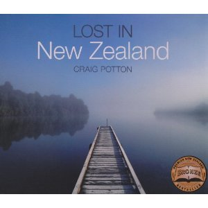 Lost in New Zealand: Potton, Craig