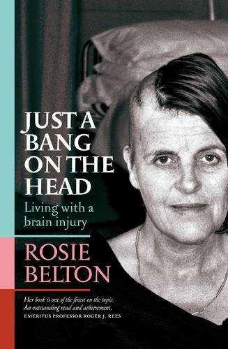 9781877333774: Just a Bang on the Head: Living with a Brain Injury