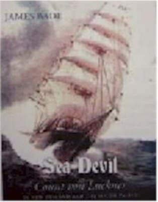 Sea Devil (Paperback): James N. Bade