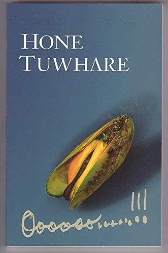 Oooooo.! ! !: Tuwhare, Hone
