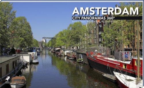 9781877339394: Amsterdam (Panarama 360)