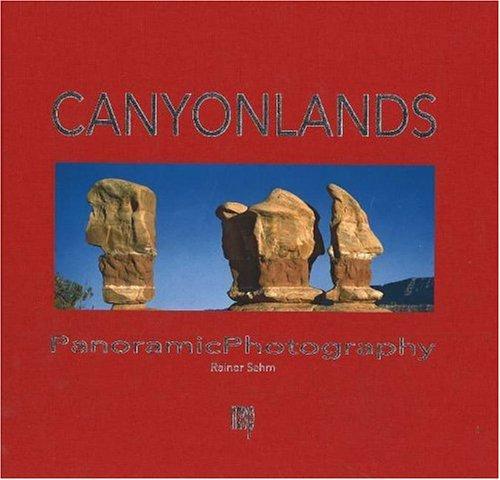 Canyonlands: Sahm, Reiner