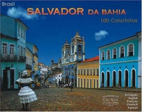 9781877339967: Salvador Da Bahia (Brazil - Pocket Edition)