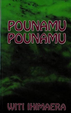 9781877348020: Pounamu Pounamu
