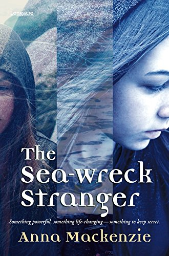 9781877361883: The Sea-wreck Stranger
