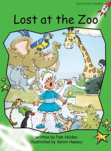 Lost at the Zoo: Early (Red Rocket: Holden, Pam; Hawley,