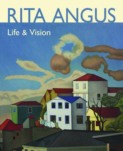 9781877385353: Rita Angus: Life & Vision