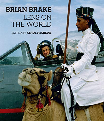 Brian Brake (Hardcover): Athol McCredie