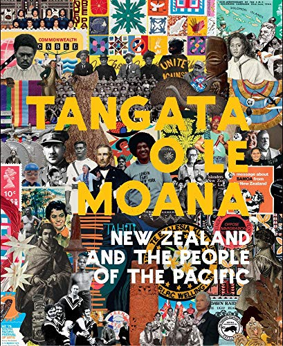 9781877385728: Tangata o le Moana: New Zealand and the People of the Pacific