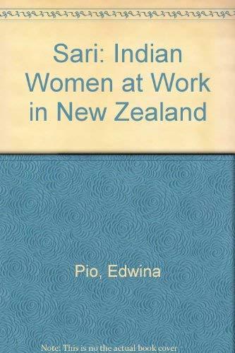 Sari: Indian Women at Work in New