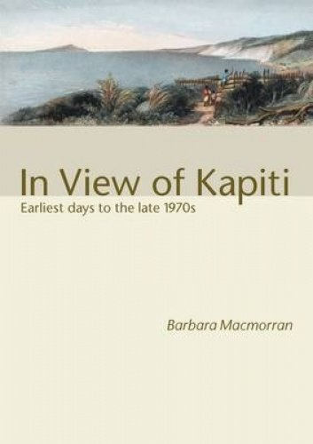 9781877399398: In View of Kapiti