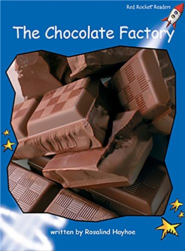 9781877419362: The Chocolate Factory: Early (Early Level 3 Non-Fiction Set A)