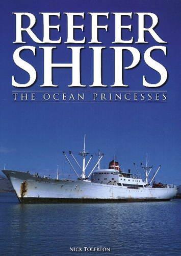 9781877427251: Reefer Ships