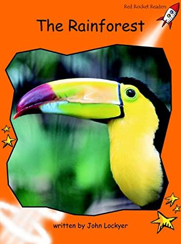 The Rainforest: John Lockyer; Pam