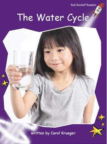 9781877435737: The Water Cycle: Us English Edition (Fluency Level 3 Non-Fiction Set B)