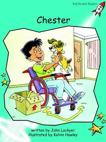 Chester: Fluency: Lockyer, John/ Hawley,