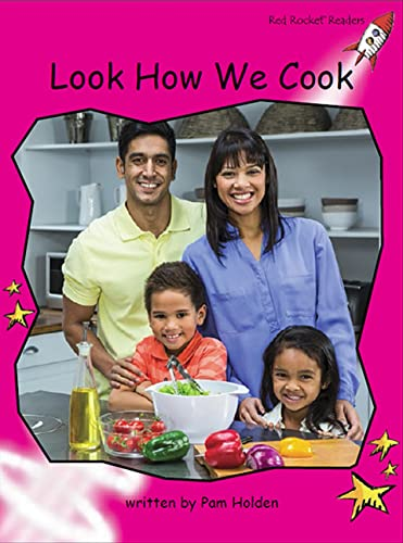 9781877435942: Look How We Cook?: Emergent
