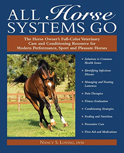 9781877437069: All Horse Systems Go: the Horse Owner's Full-colour Veterinary Care and Conditioning Resource for Modern Performance, Sport and Pleasure Horses