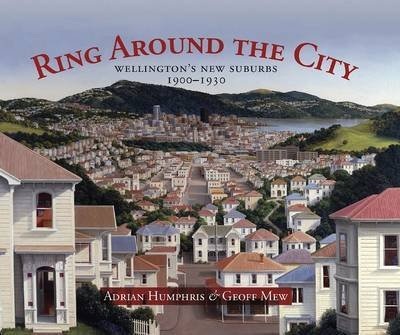 Ring Around The City: Adrian Humphris and Geoff Mew