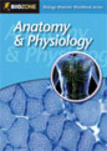 9781877462269: Anatomy and Physiology Modular Workbook
