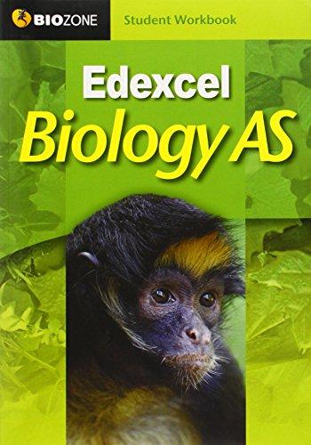 9781877462542: Edexcel Biology AS: Student Workbook