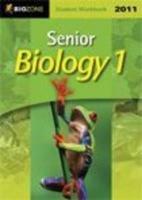 9781877462597: Senior Biology 1: Student Workbook