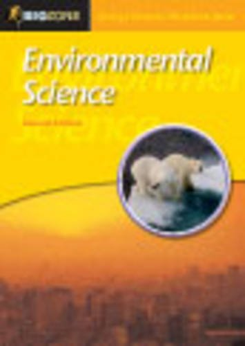 9781877462764: Environmental Science Modular Workbook