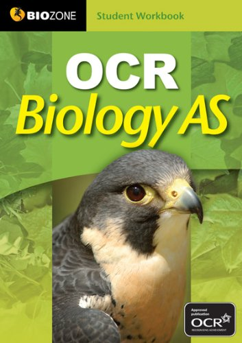 9781877462825: OCR Biology AS Student Workbook