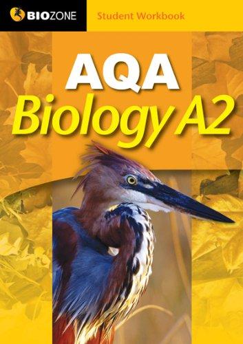 aqa a2 biology coursework 2011