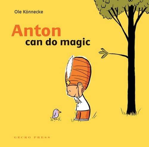 9781877467363: Anton Can Do Magic