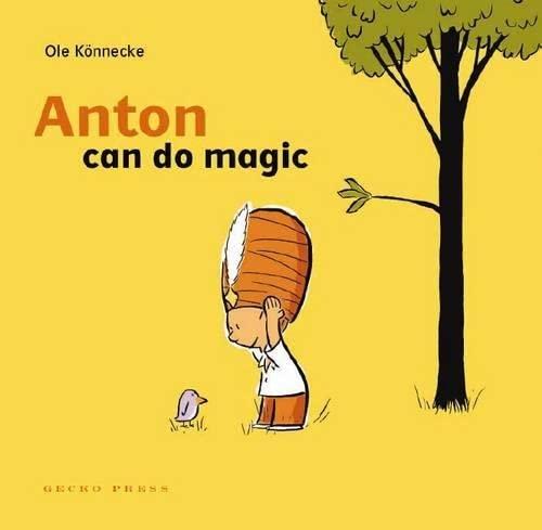 9781877467370: Anton Can Do Magic