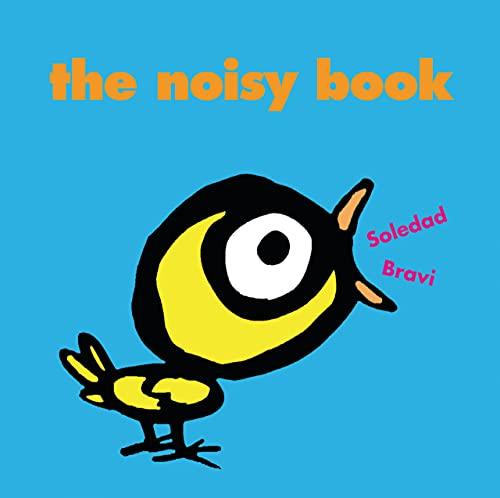 9781877467523: Noisy Book